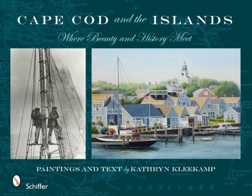 Cape Cod And The Islands: Where Beauty & History Meet front-433057