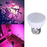 Pflanzenlampe,Bloomwin pflanzenbeleuchtung Led Wachsen Licht...