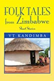 Folk Tales from Zimbabwe: Short Stories