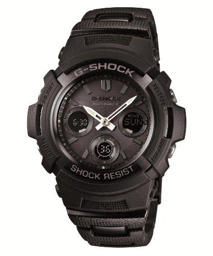 Casio AWG-M100BC-1AJF - Reloj para hombres