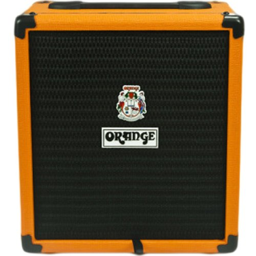 "Orange Crush Pix Cr25Bx 1X8"" 25-Watt Bass Combo Orange"