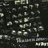 P.K.O LIVE IN JAPAN