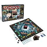 Hasbro Spiele B6677E39 - Banking Ultra