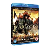 Warlords [Blu-ray] [2008] [Region Free]by Jet Li