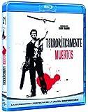 Terroríficamente muertos [Blu-ray]