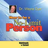 img - for How to Be a No-Limit Person book / textbook / text book