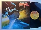 Metal On Metal LP - Attic - A 120 AT 1130