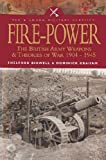 Fire Power: The British Army Weapons & Theories of War 1904-1945: The British Army - Weapons and Theories of War, 1904-1945 (Pen & Sword Military Classics)