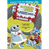 Un Premio Adentro/A Prize Inside: Un Cuento Sobre Robot y Rico/A Robot And Rico Story (Bilingual Stone Arch Readers...