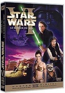 Star Wars - Episode VI : Le retour du Jedi [Édition Simple]