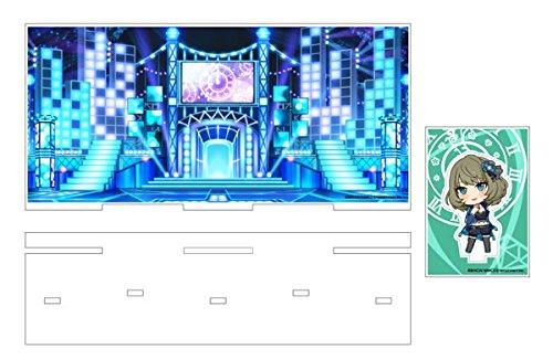 アイドルマスター シンデレラガールズ アクリルキャラステージ Stage005 Nation Blue