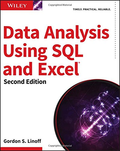 Download Data Analysis Using SQL and Excel