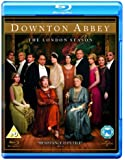 Downton Abbey: The London Season (Christmas Special 2013)