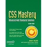 CSS Mastery: Advanced Web Standards Solutions 2nd Editionby Simon Collison
