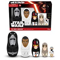 Disney Star Wars Nesting Doll 5 Piece…