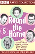 Round the Horne: Volume 5 | [Kenneth Horne, more]