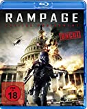Rampage - Capital Punishment - Uncut [Blu-ray]