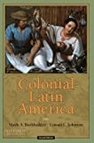 Colonial Latin America