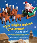 The Night Before Christmas in Crochet...