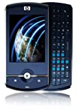 HP iPAQ Data Messenger - Smartphone - 3G - WCDMA (UMTS) / GSM - slider - full keyboard - Windows Mobile