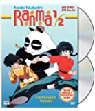 Ranma 1/2 OAV Series (2006 Edition) (DVD Box Set)