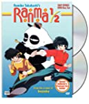 Ranma 1/2: OAV Series Box Set