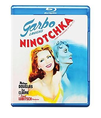 Ninotchka (BD) [Blu-ray]