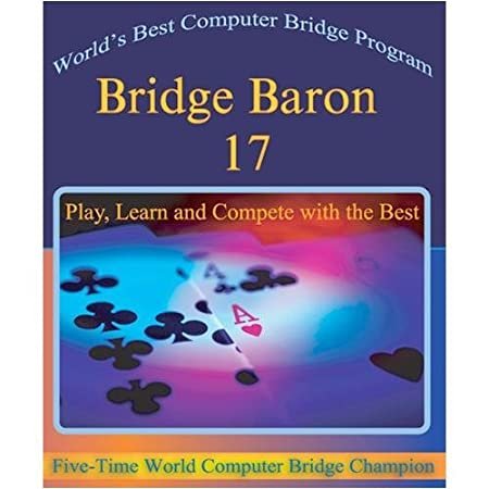Bridge Baron 17 [OLD VERSION]