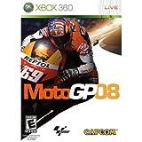 MotoGP 08 (Xbox 360)