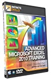 Advanced Excel 2010 Training DVD - Tutorial Video