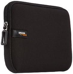 AmazonBasics 8-Inch Tablet Sleeve (Black)