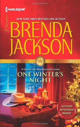 Image of One Winter's Night