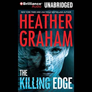The Killing Edge | [Heather Graham]