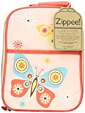 Sugarbooger Zippee! Lunch Tote, Flutterby