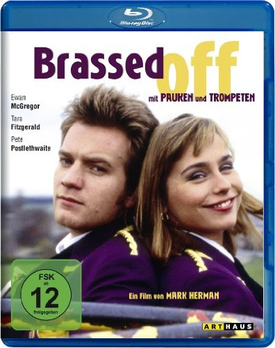 Brassed Off [Blu-ray]