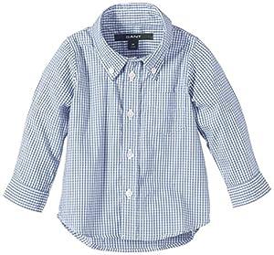 Gant Gingham - Camisa para bebé