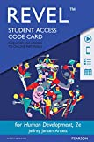 REVEL for Human Development: A Cultural Approach -- Access Card (2nd Edition)