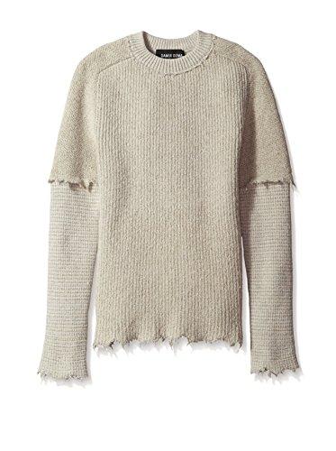 Damir Doma Men's Kerkoni Layered Sweater