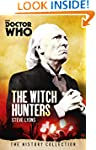 Doctor Who: Witch Hunters: The Histor...