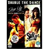 Step Up (Special Dance Edition) / Step Up 2 : The Streets [DVD] [2006]by Channing Tatum