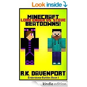 minecraft beatdowns