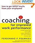 Coaching for Improved Work Performanc...