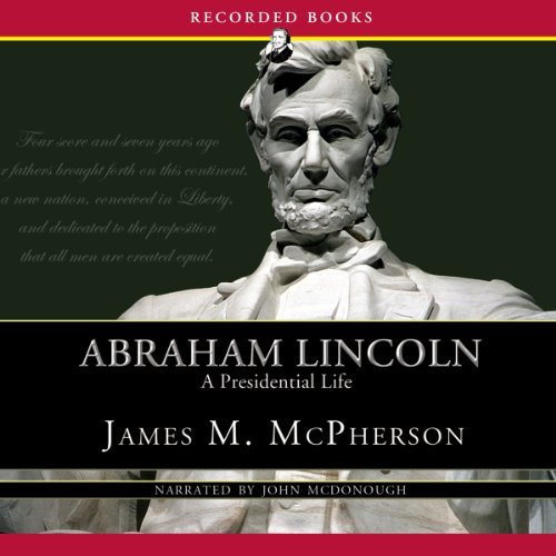 Abraham Lincoln and the Second American Revolution Analysis