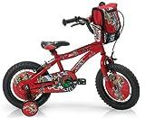 """Injusa - Bicicleta, diseño de Taz de 12"""" (12202)"""