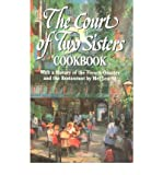 img - for [ THE COURT OF TWO SISTERS COOKBOOK Hardcover ] Leavitt, Mel ( AUTHOR ) May - 31 - 1996 [ Hardcover ] book / textbook / text book