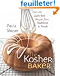 The Kosher Baker: Over 160 Dairy-free...