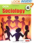 OCR AS Sociology Student Book (OCR A...