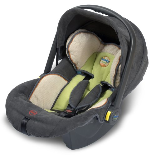 Kiddy 41400MP097 - Kiddy Maxi Pro Autokindersitz