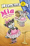 Mia and the Dance for Two (My First I Can Read)