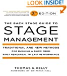 The Back Stage Guide to Stage Managem...